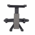 "Gembird TA-CHHR-02 Black, ABS, Car tablet holder, For use with most 8"", 9.7"" (iPad), 10.1"" and 12'' tablets"