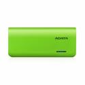 A-data ADATA PT100 Power Bank 10000mAh Green/Yellow