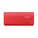 A-data ADATA PT100 Power Bank 10000mAh Red/Orange