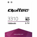Qoltec Battery for Nokia 3310, 1000mAh