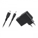 Lechpol Travel Charger Kruger & Matz for tablets and smartphones (microUSB) 5V 3A