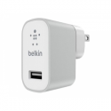 Belkin CHARGER 2400MA/ SILBER (PREMIUM MIXIT UNIVERSAL HOME)