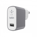 Belkin CHARGER 2400MA/ GREY (PREMIUM MIXIT UNIVERSAL HOME)