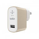 Belkin CHARGER 2400MA/ GOLD (PREMIUM MIXIT UNIVERSAL HOME)
