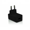 Gembird Energenie universal USB charger 2.1A black