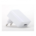 Gembird Energenie universal USB charger 2.1A white