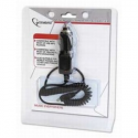 Gembird Mini-USB 5-pin car charger for MP3-players, headsets, GPS navigations