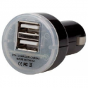 Itec i-tec USB High Power Car Charger 2.1A (iPAD ready)