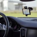 Whitenergy Universal Car holder for GSM/GPS, window