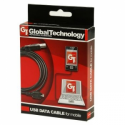 Global Technology GT Cable usb iPhon 3g/3gs/4/iPod nano/Touch