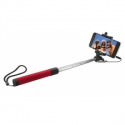 Trust MOBILE ACC SELFIE STICK/RED 21196