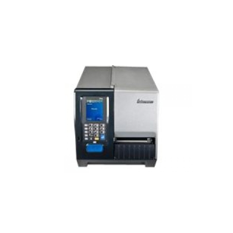 Intermec PM43 - Label printer - monochrome - direct thermal / thermal transfer - Roll (11.4 cm) - 300 dpi - up to 300 mm/sec - U