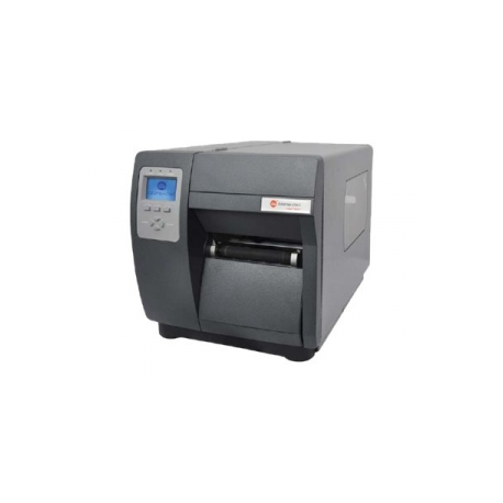 Datamax I-Class Mark II I-4212e - Label printer - monochrome - direct thermal / thermal transfer - Roll (11.8 cm) - 203 dpi - up