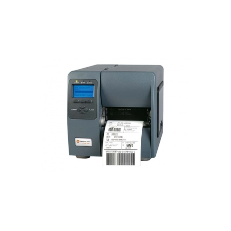 Datamax M-Class Mark II M-4308 - Label printer - monochrome - direct thermal / thermal transfer - Roll (11.8 cm) - 300 dpi - up