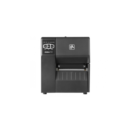 Zebra ZT200 Series ZT220 - Label printer - monochrome - thermal transfer - Roll (11.4 cm) - 300 dpi - up to 152 mm/sec - USB, se