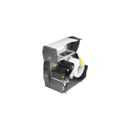 Zebra ZT200 Series ZT230 - Label printer - monochrome - thermal transfer - Roll (11.4 cm) - 300 dpi - up to 152 mm/sec - USB, LA