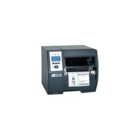 Datamax H-Class H-6210 - Label printer - monochrome - direct thermal / thermal transfer - Roll (17 cm) - 200 dpi - up to 254 mm/