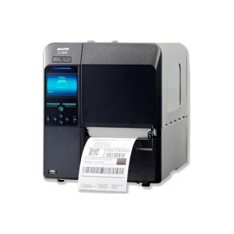 Sato CL4NX 203DPI STD RFID UHF COMBO WLAN EU