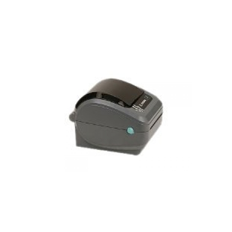 Zebra GX Series GX420d - Label printer - thermal paper - Roll (10 8cm) -  203 dpi - up to 152 mm / sec - parallel, USB, serial