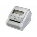Brother TD-4100N RD uzlīmju printeris  (USB,LAN,RS232,300x300,110mm/sek,102mm)