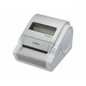 Brother TD-4000 RD uzlīmju printeris  (USB,RS232,300x300,110mm/sek,102mm)