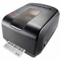 "Honeywell PC42 203DPI 4"" USB 1"" w/ EU PWRC"