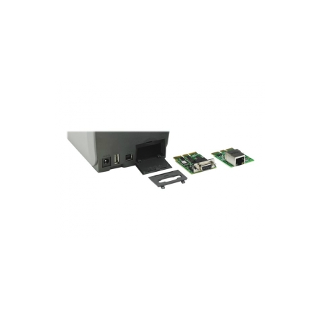 Zebra ZD410 DT 203 DPI USB HOST BTLE WIFI BT
