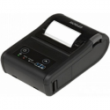 Epson TM-P60II 852 BONDRUCKER (Thermodruck, 203 dpi, NFC, Bluetooth, EU Netzteil, im Lieferumfang Akku OY-BY60II, Guertelclip, S