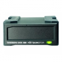 Tandberg Data RDX EXTERNAL DRIVE BLACK USB 3 (NO SOFTWARE INCLUDED             IN)