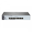 HP 1820-8G-PoE+ (65W) Switch (J9982A)