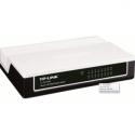 TP-LINK 16-PORT 10/100 SWITCH (PLASTIC)
