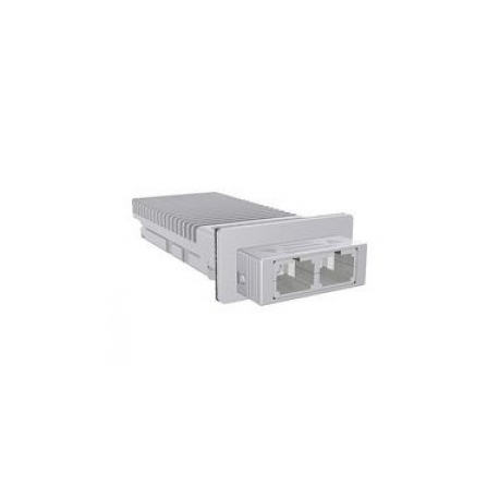 HPE - X2 transceiver module - 10 Gigabit Ethernet - 10GBase-LRM - SC  multi-mode - up to 220 m - 1310 nm - for Aruba 5406, Switch 5400zl 4p