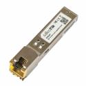 Mikrotik SFP RJ45 module 1GbE, 100m