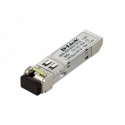 D-link DEM-302S-BXD SFP Transceiver 1 Port 1000Base-BX, Single-Mode, TX: 1550nm, RX: 1310nm nm, up to 2km m