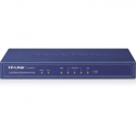 Tp-link NET ROUTER 10/100M 4PORT//TL-R470T+