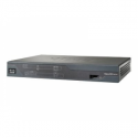 Cisco 880 SERIES INTEGRATED (SERVICES ROUTERS                 IN)