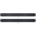 "Ubiquiti EdgeRouter ER-8 - 8x10/100/1000Mbps Advanced Router, Rack 19"""