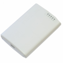 Mikrotik Router RB750P-PBR2 POWERBOX