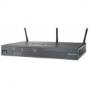 Cisco 867VAE SECURE ROUTER (WITH VDSL2/ADSL2+ OVER POTS      IN)