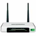 TP-LINK WIRELESS 11N 3G ROUTER