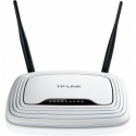 300M WLAN-N-Router 4-Port-Swi.