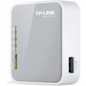Tp-link WRL 3/3.75G ROUTER 10/100M/TL-MR3020