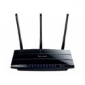 TP-LINK Archer C7 AC1750 Wireless Dual Band Gigabit Router - Wireless router - 4-port switch - Gigabit LAN, 802.11ac - 802.11 a/