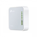 Tp-link TL-WR902AC AC750 DUAL BAND (Wireless Mini Pocket Router, Qualcomm, 2T2R (2.4GHz), 1T1R (5GHz), 433Mbps at 5GHz + 300Mbps