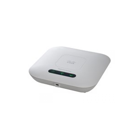 Cisco Small Business WAP321 Wireless N Selectable Band Access Point With Power Over Ethernet