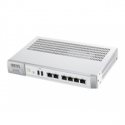 Zyxel NXC2500 - Network management device - 10Mb LAN, 100Mb LAN, Gigabit LAN - AC 120/230 V / DC 12 V