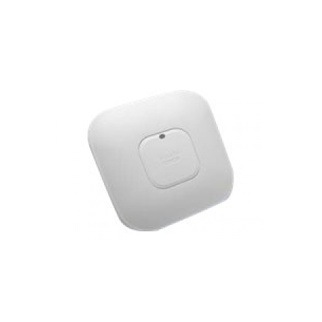 Cisco Aironet 2802I (Config) - Radio access point - 802 11ac Wave 2 -  802 11a / b / g / n / ac Wave 2 - Dual Band