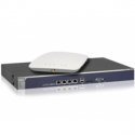 Netgear WC7600 WLS+10 WAC730+10LIC BND (WC7600 50 AP WLAN Controller mit 10x WAC730 Access Points Bundle incl.Lizenz WC10APL für