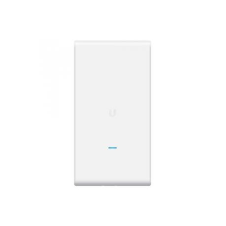 Ubiquiti Unifi UAP-AC-M-PRO - Radio access point - 802 11a / b / g / n / ac  - Dual Band - DC power (pack of 5)