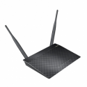 Asus wireless N router RT-N12 D1 Router/Access Point /Range Extender,  300Mbps  Two detachable 5dBi Antennas, 4 Guest SSID,